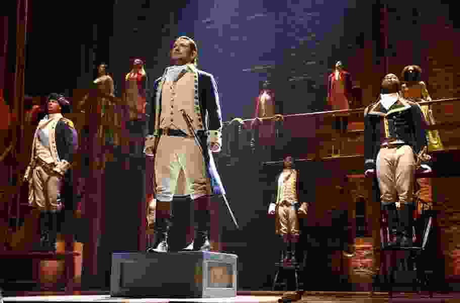 State school board approves 'Hamilton' education program over objections of cost, vulgarity and inaccuracy