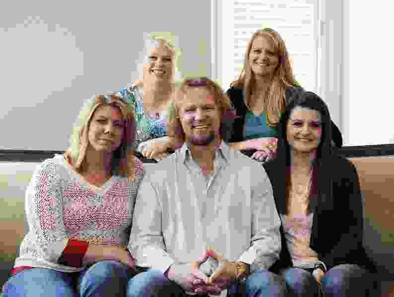 Utah committee passes bigamy bill spurred by 'Sister Wives,' but with lessened penalties