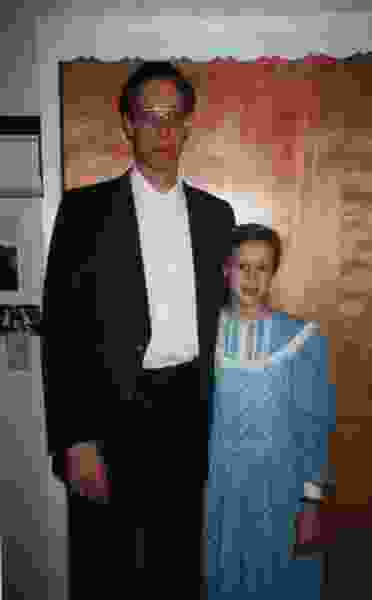 Daughter says she was abused by polygamous sect leader Warren Jeffs