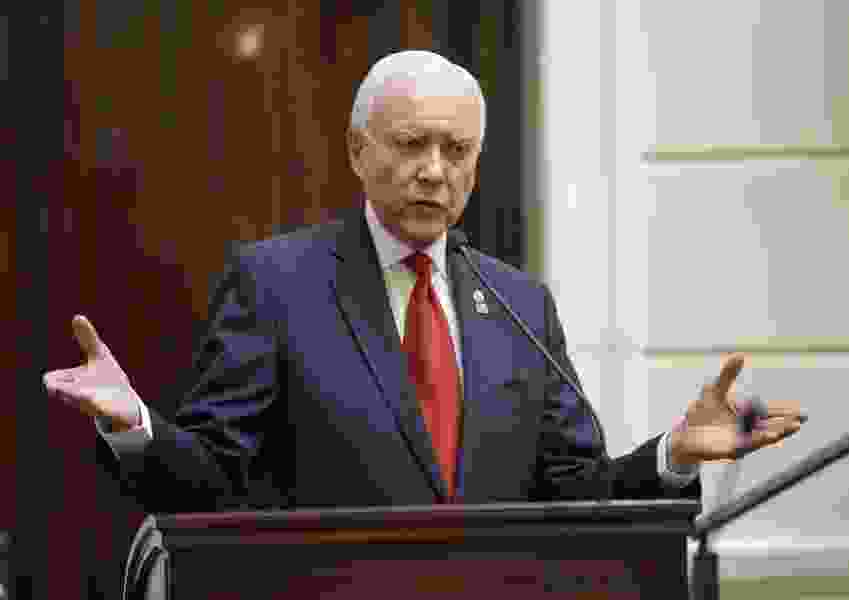 Utah Sen. Orrin Hatch wants feds to allow medical marijuana research, saying drug can 'change people's lives for the better'