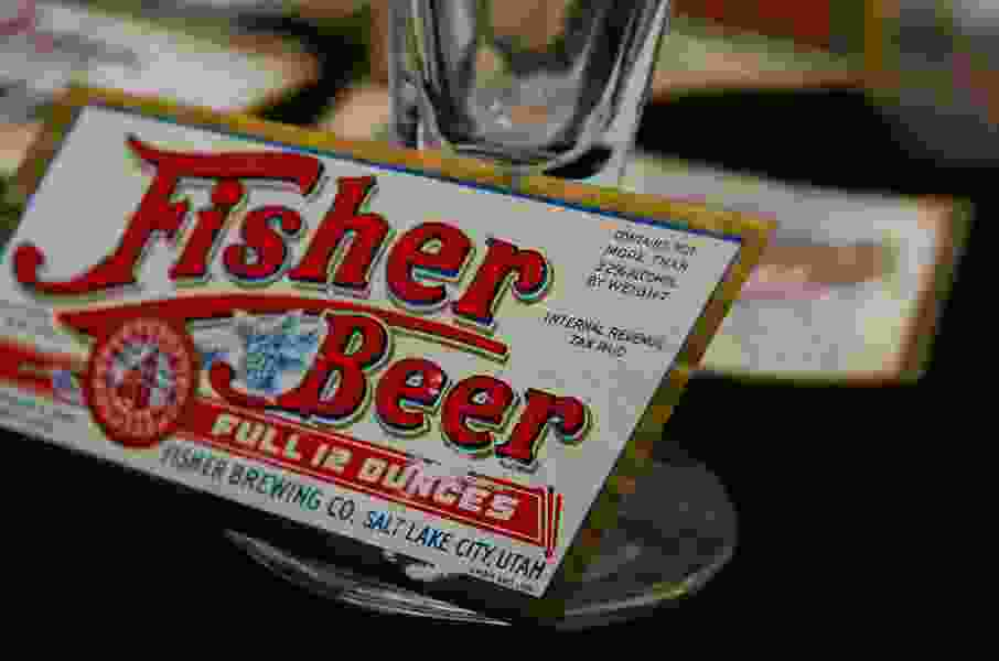 After 50 years, Utah's A. Fisher Brewing Co. is back on tap