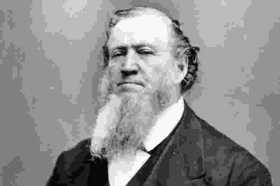 'Mormon Land': Brigham Young, fearing interracial marriage, started the priesthood/temple ban on blacks, but there's more to the story, says Utah historian