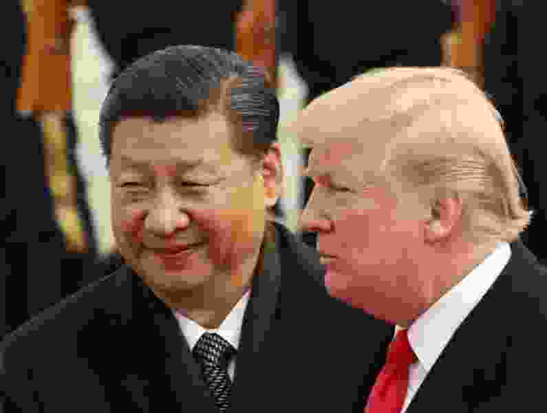 Commentary: Trump's irrational obsession with the China trade deficit