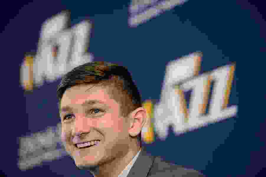 The Jazz begin Summer League practices with all eyes on Grayson Allen