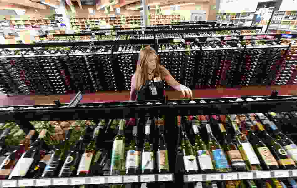 Utah liquor stores have an 86% employee turnover rate — and the low pay is hurting business