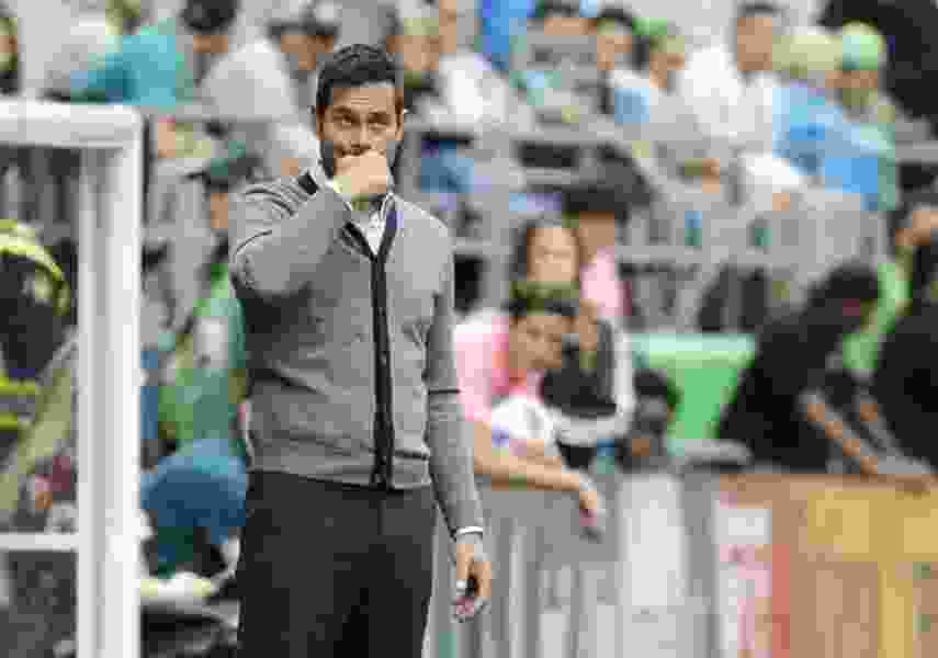Mike Petke makes first public statement since his firing from Real Salt Lake, says use of slurs was 'misinterpreted'