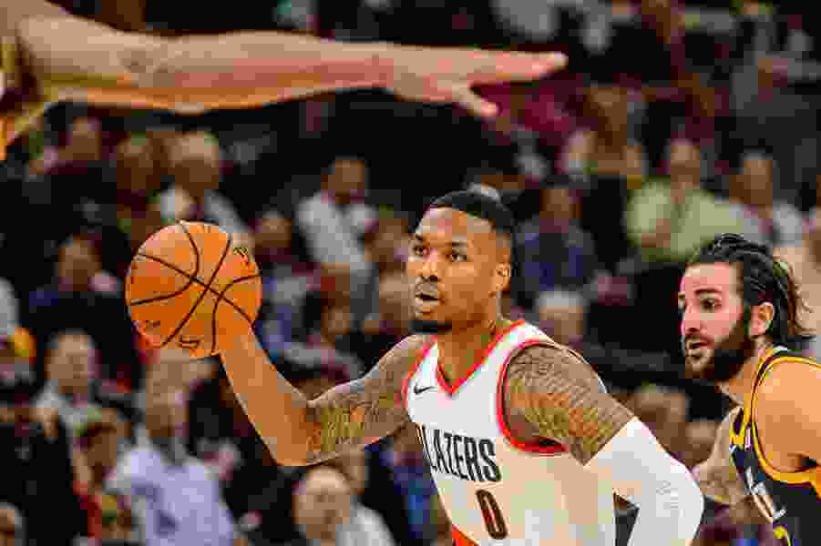 Kragthorpe: Damian Lillard soon will become the all-time best NBA player from a Utah school