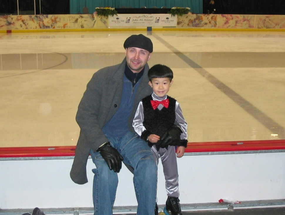 Salt Lake S Nathan Chen Is On The Verge Of Being A