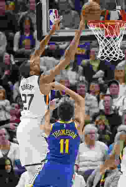 Monson: The Jazz want to be champions, but their loss to the Warriors proves they have considerable improvement yet to make