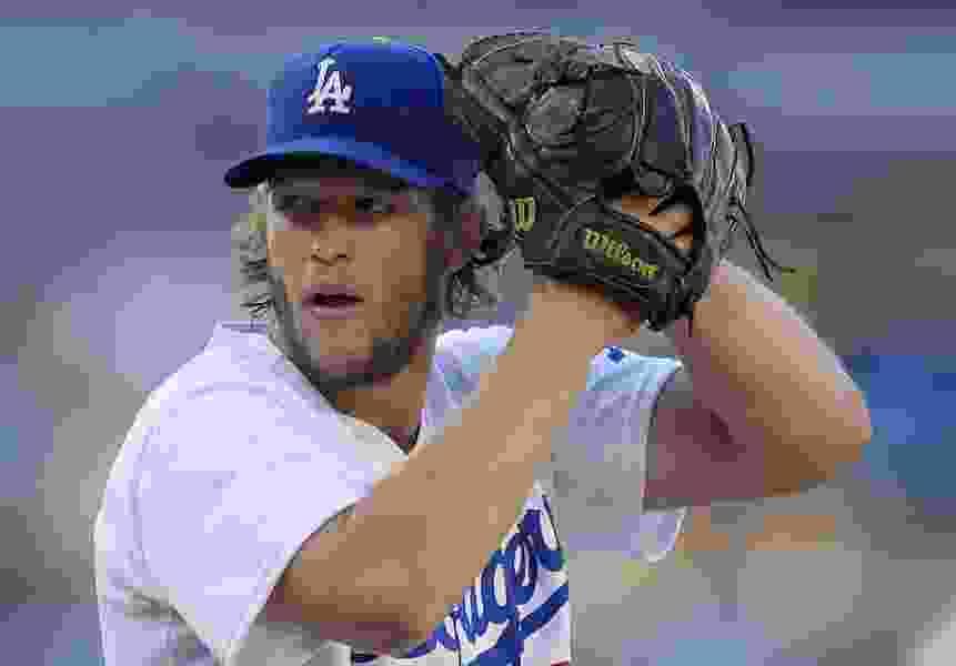 Dodgers' Clayton Kershaw set for World Series debut