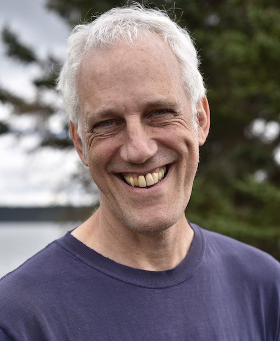 John Lindsay Poland