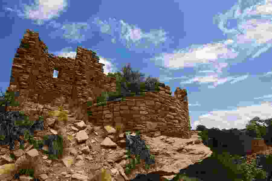 Road dispute shuts access to Native American treasures in Hovenweep, Canyons of the Ancients
