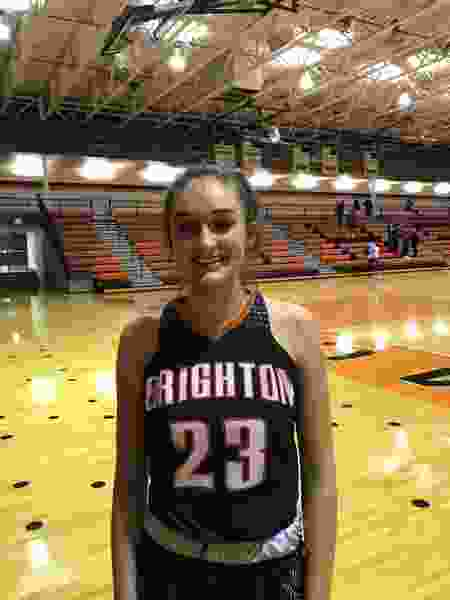 Brighton rallies to take down Hillcrest for fourth straight win