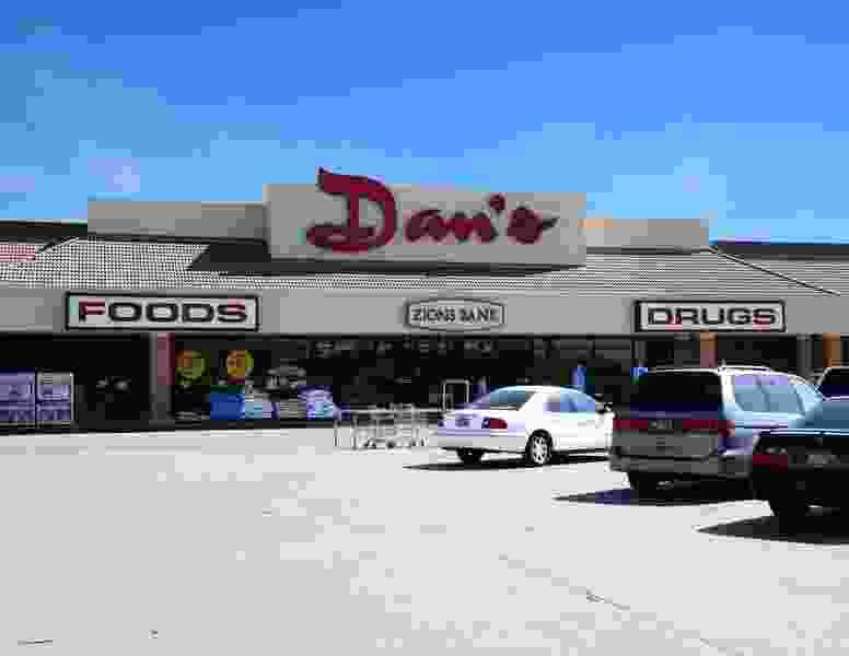 Dan's Market on 3300 South in Millcreek closing on Jan. 20