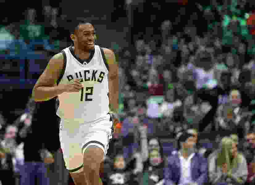 Young NBA star Jabari Parker shares message of diversity and love at anti-racism rally in Salt Lake City