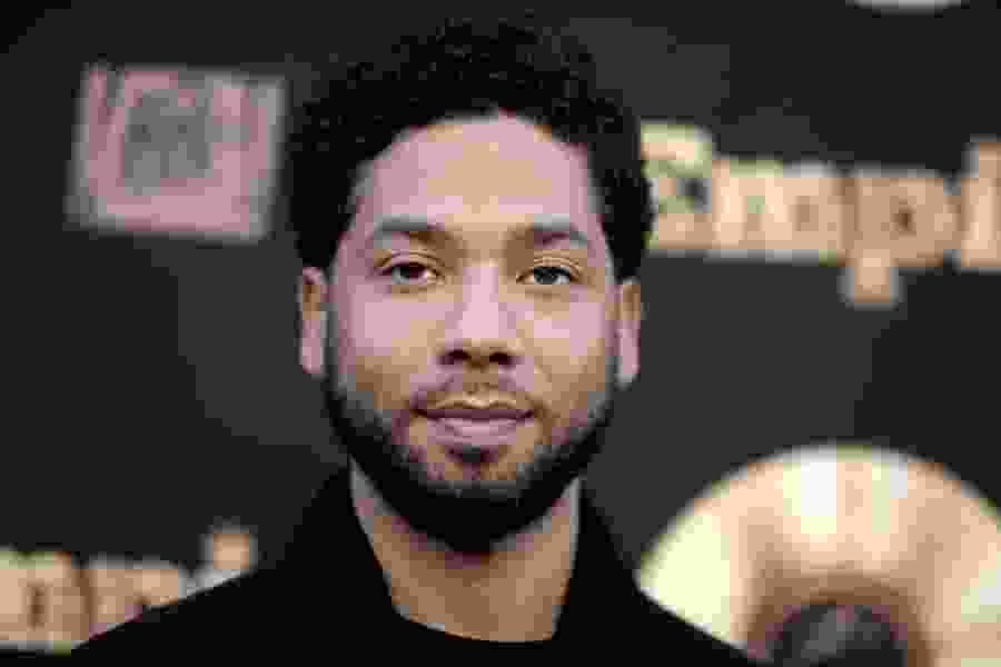 Chicago police release 2 men questioned in Smollett case
