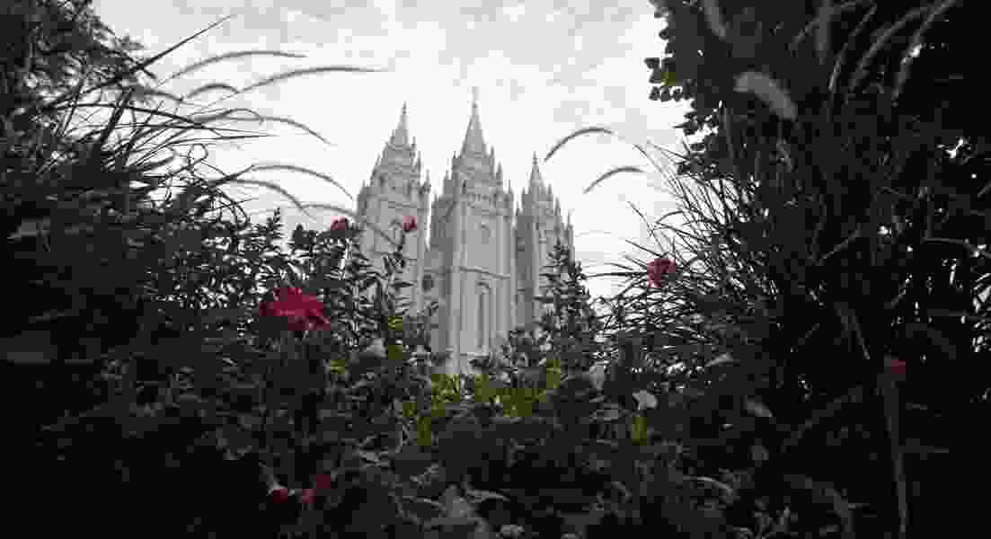 Commentary: Members of the LDS Church and other religious groups have the power to force change