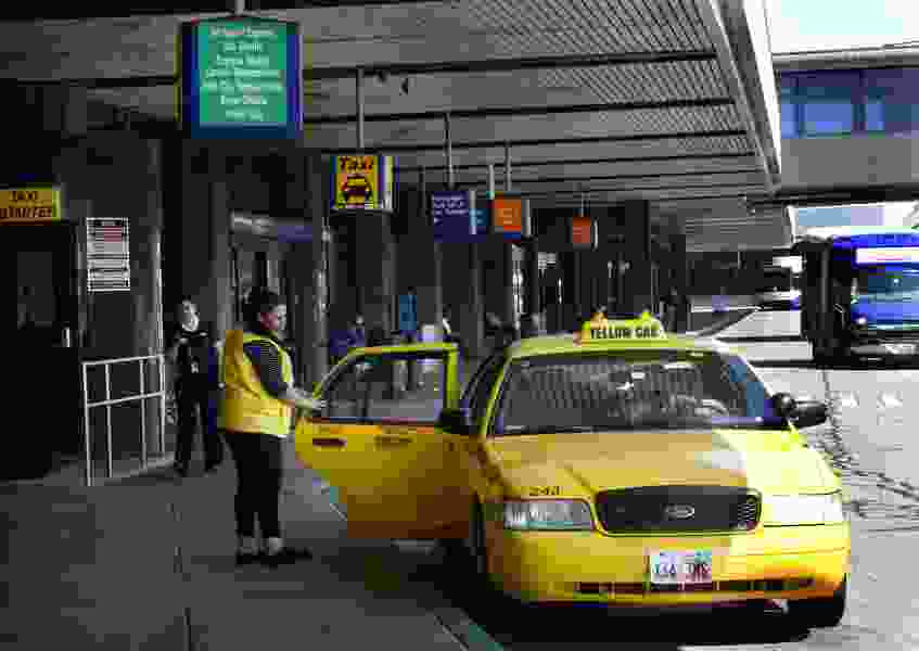 Connor Boyack: Car sharing shouldn't be criminalized at the airport
