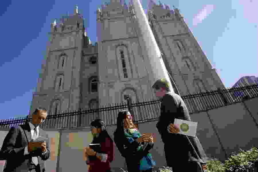 Serving a mission for the LDS Church will cost more in 2020