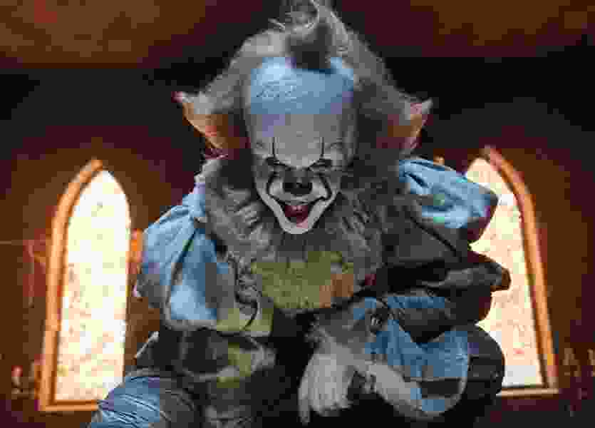 No laughing matter: When exactly did clowns become scary?
