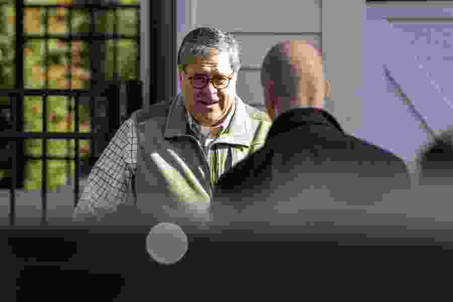 Jennifer Rubin: What Barr's letter about Mueller report says and doesn't say