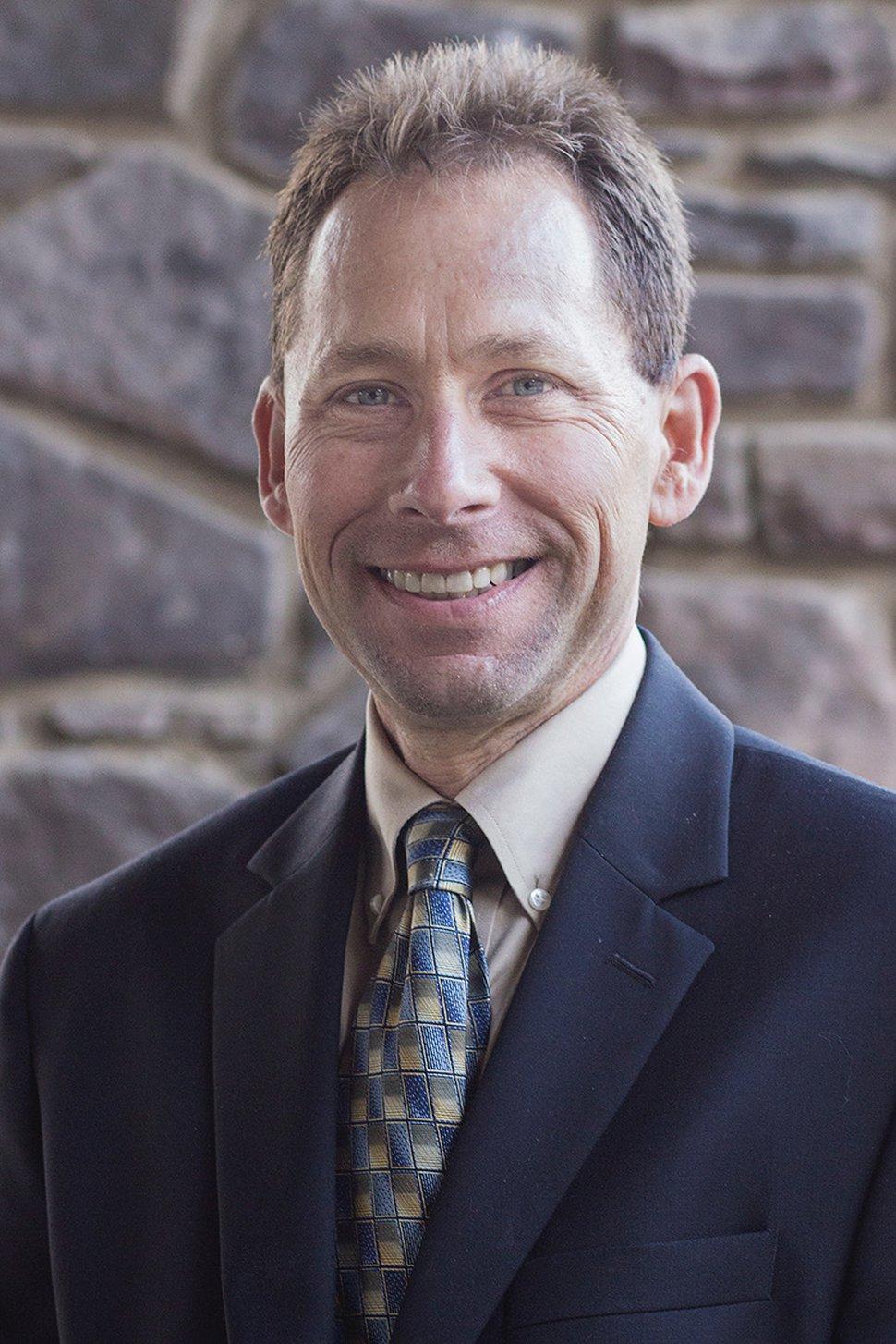 Brian Zehnder