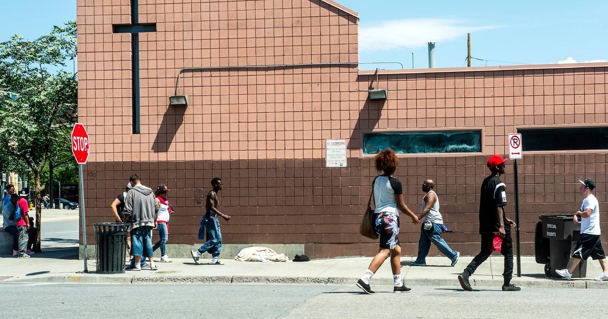 Catholic Community Services Salt Lake City