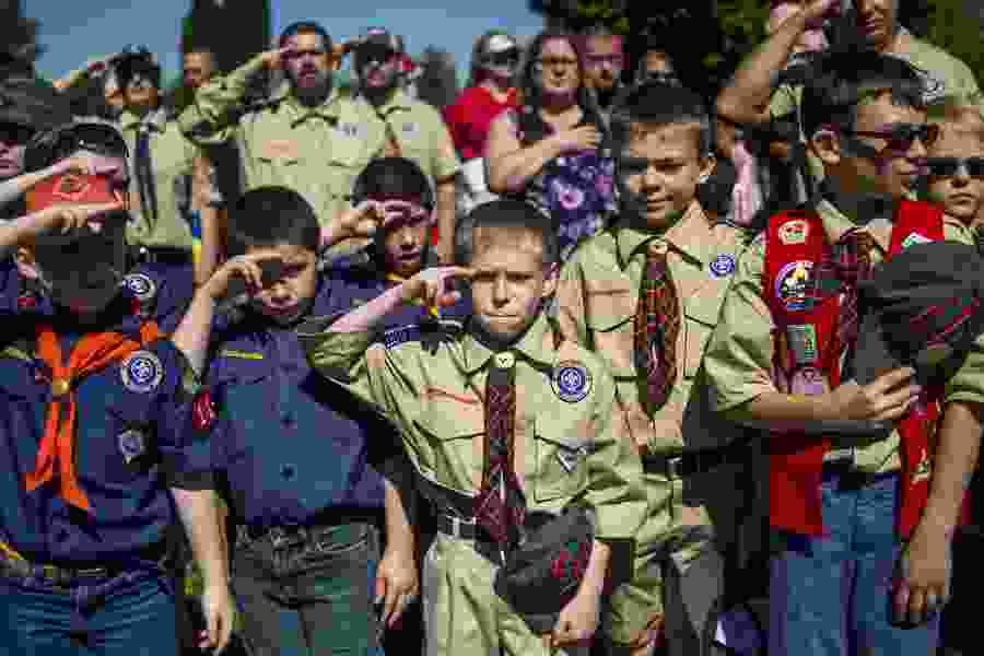 Boy Scouts to open ranks to girls, but historic change may not alter Mormon church programs