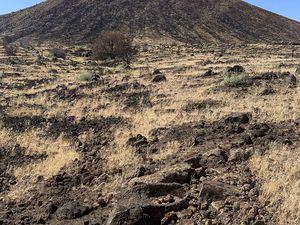 (Kaitlyn Bancroft   The Salt Lake Tribune) The Veyo Volcano in Veyo.