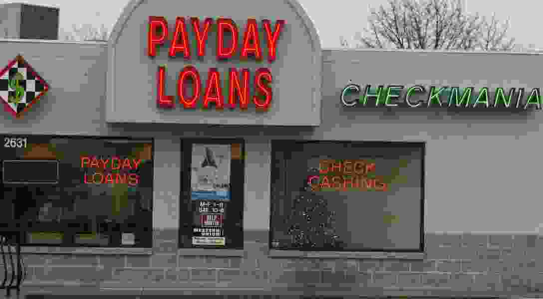 Study: Local ordinances in Salt Lake County had little effect on payday loan industry