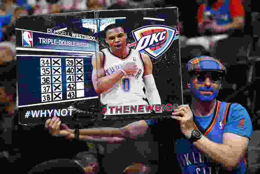 Kragthorpe: In the Jazz-Thunder series, Utah and Oklahoma create big followings for small-market teams