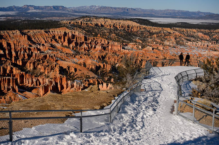 Utah National Parks Prepare To Reopen But Don T Expect A Normal