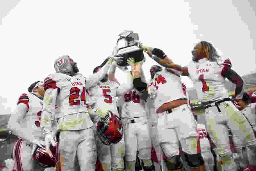 Fresh off their latest bowl triumph, the Utes are already thinking about next year