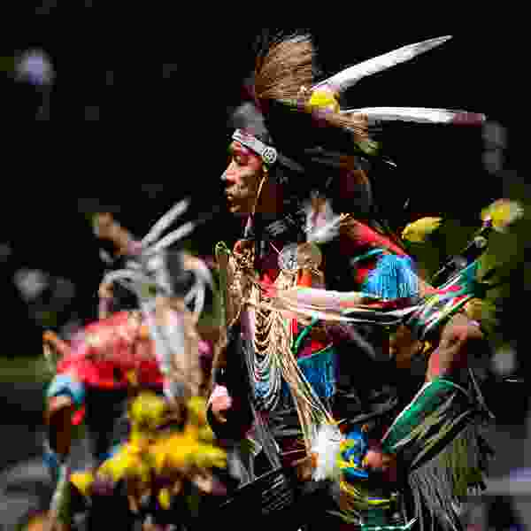LDS Native American teacher envisions a Pioneer Day that celebrates all Utahns