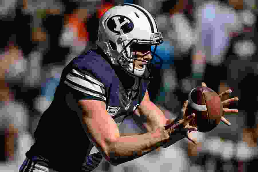 BYU mum on Mangum's status, but it doesn't look good