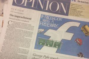 Tribune Opinion Page
