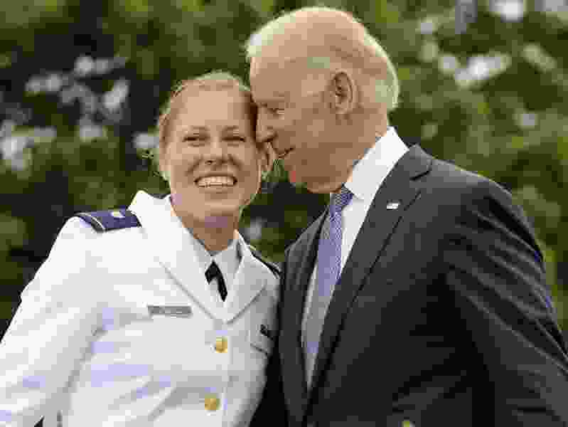 Rich Lowry: Biden's problem is his ego, not his libido