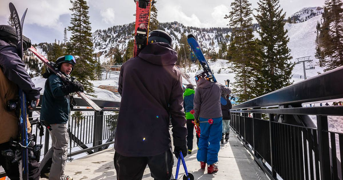 Vote now! What's the best season pass for skiing or snowboarding in Utah?