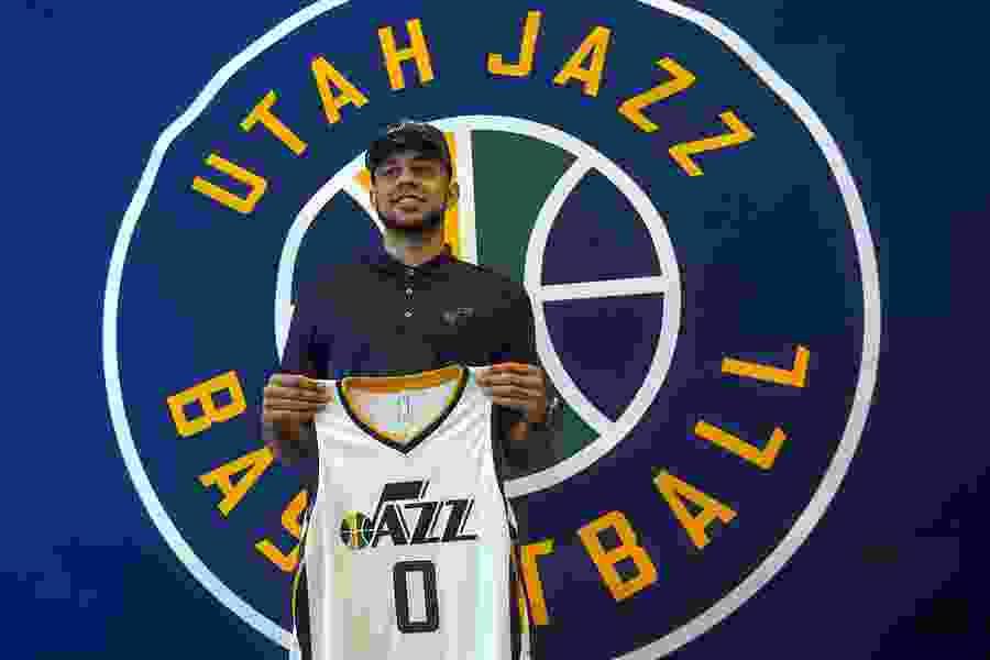 2017 second round draft pick Nigel Williams-Goss agrees to return to Utah Jazz