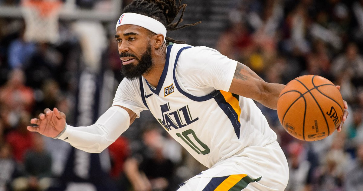 Memphi: Mike Conley makes his return to the...