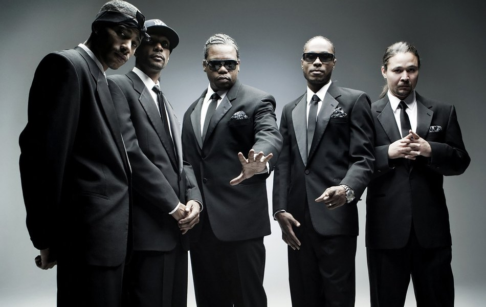 8b30f339e1847 Bone Thugs-n-Harmony set to wrap up Salt City Sounds concert series ...