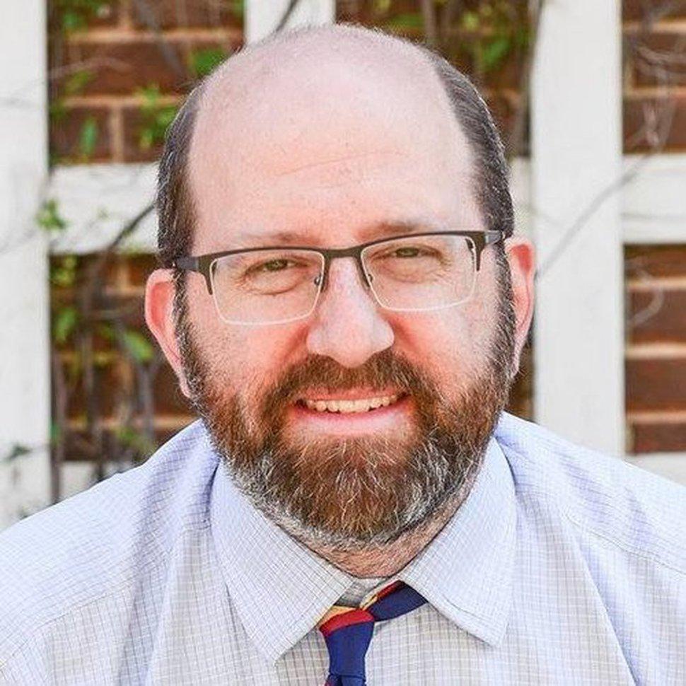 Adam Jortner | Auburn University