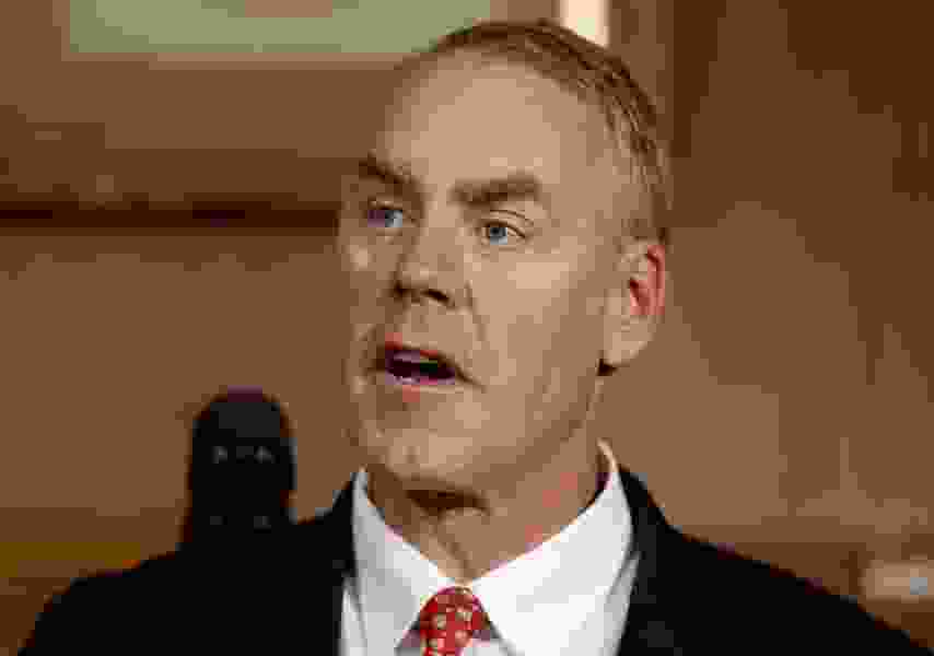 Tribune Editorial: Zinke's report leaves a monumental mess