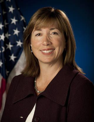 Lori Garver: Forget new manned missions in space. NASA should focus on