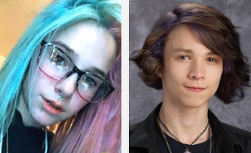 Cedar City police ask for help finding two missing teenagers
