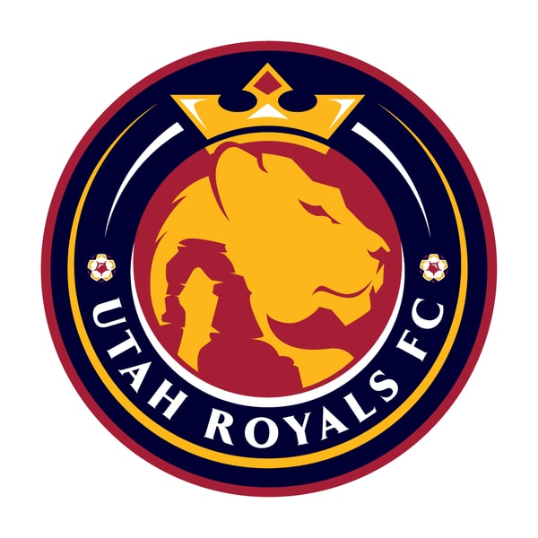 With a lioness as the mascot, Utah's first women's soccer team named the Royals