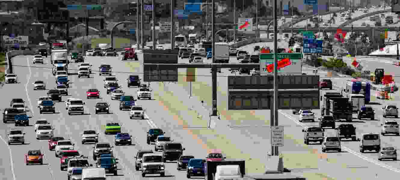 Salt Lake City drivers drop 19 spots in new safety rankings, fall to No. 67