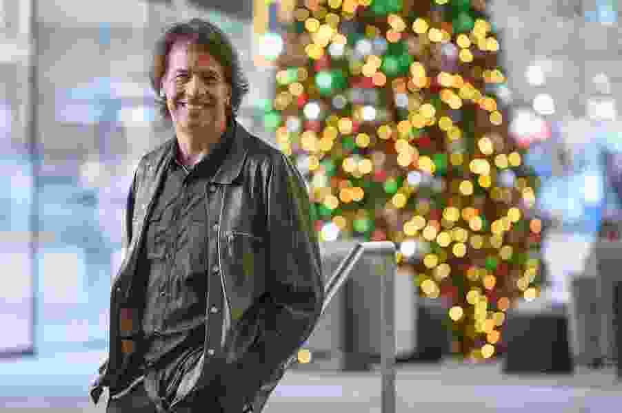 Tickets for Kurt Bestor's Christmas concerts go on sale Tuesday