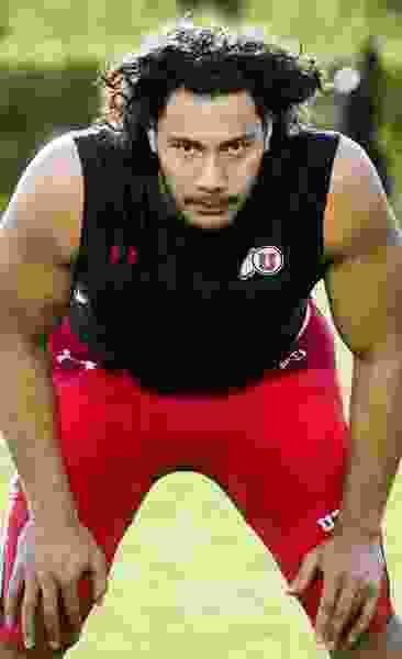 Just in time for Utah-BYU week, Cougar transfer Francis Bernard makes his biggest impact as a Ute
