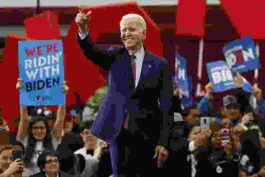 Thomas L. Friedman: What America needs now is a Biden Unity Cabinet